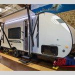 New 2020 Forest River RV Wildwood FSX 167RB