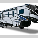 milestone fifth wheel