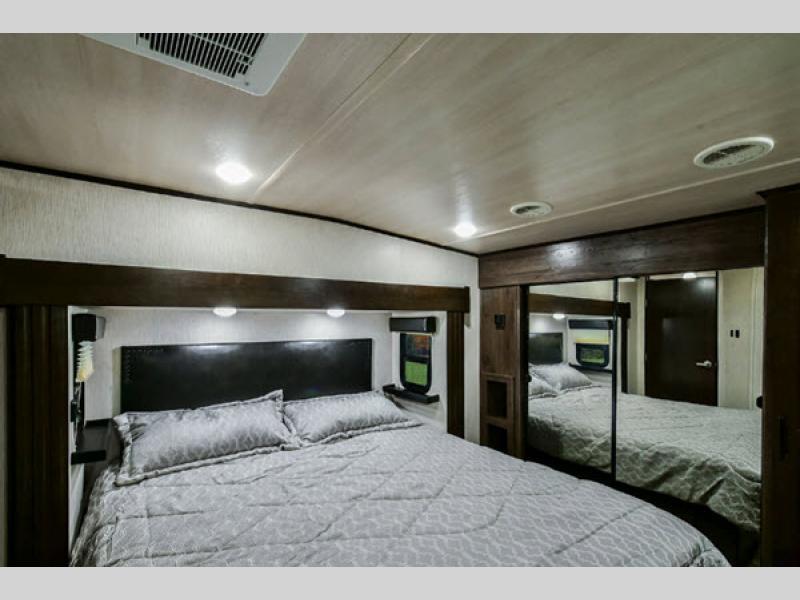 heartland milestone bedroom