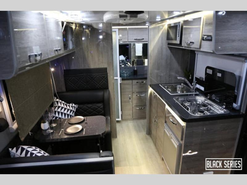2020 black series camper review interior