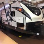 lacrosse travel trailer