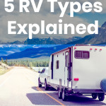 5-RV-Types-Explained