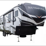 south fork fifth wheel