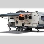 Forest River RV Rockwood Mini Lite Travel Trailer RVs For Sale