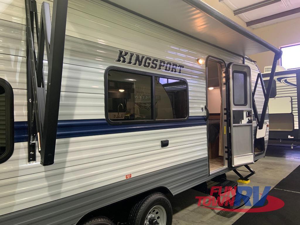 kingsport 248BH