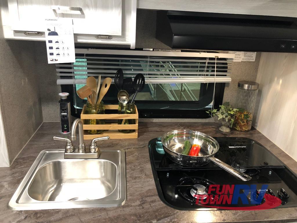 GEO Pro Kitchen