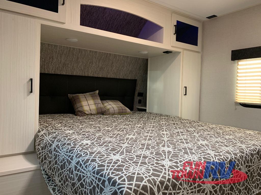 Stratus Bedroom
