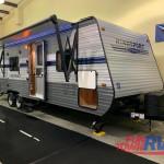 New 2020 Gulf Stream RV Kingsport 275FBG SE Series