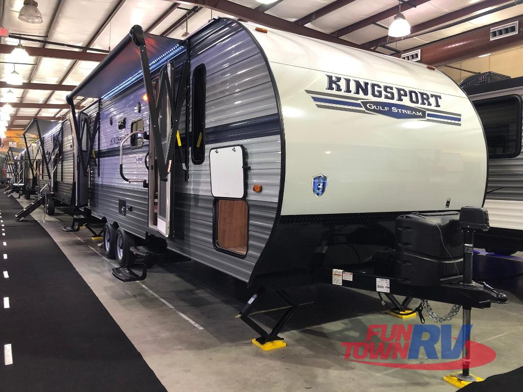 New 2020 Gulf Stream RV Kingsport 268BH