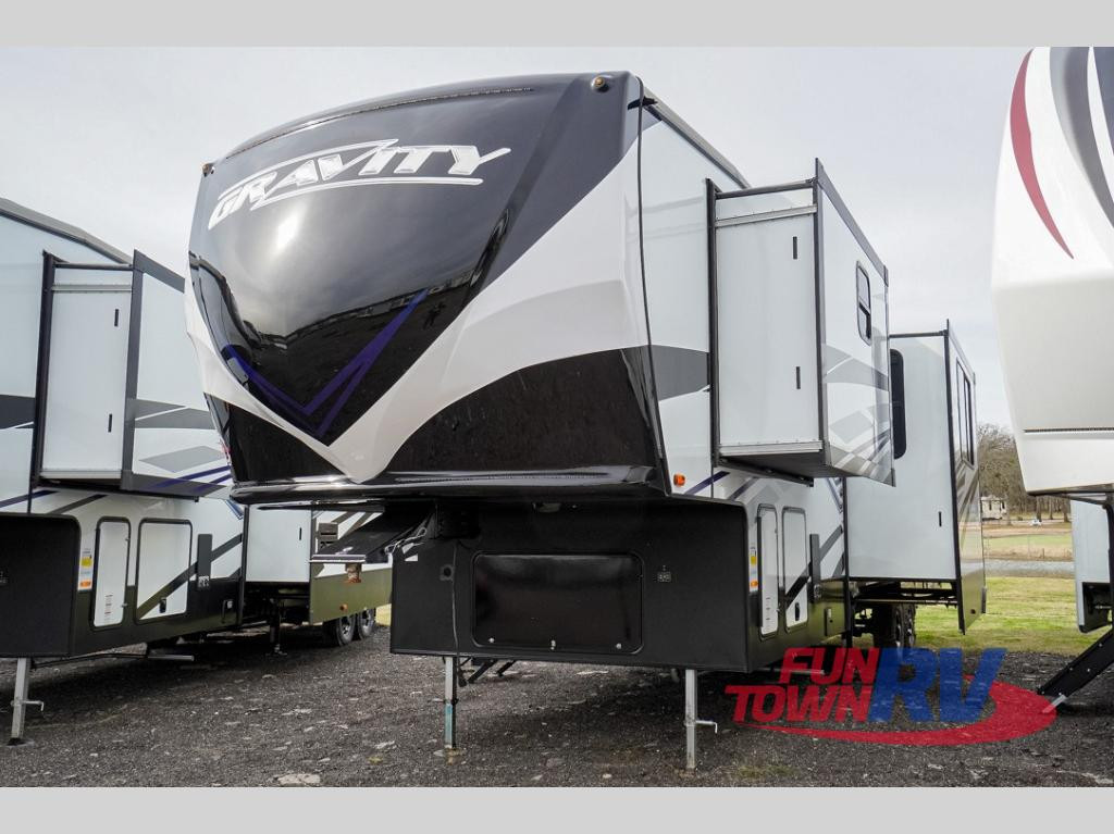 New 2020 Heartland Gravity 3340