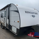 Used 2016 Gulf Stream RV Kingsport 248BH