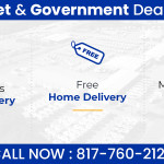 fleet and government deals
