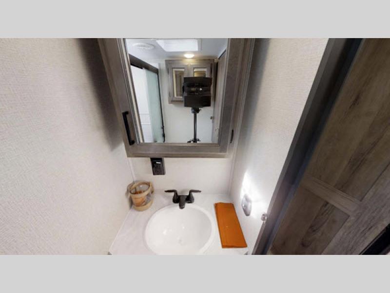 wildcat bathroom