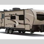 Forest River RV Rockwood Mini Lite Travel Trailer