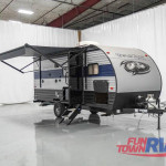 New 2021 Forest River RV Cherokee Wolf Pup 18TO