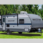 Gulf Stream RV Kingsport Super Lite Travel Trailer