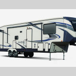 sandpiper c-class fifth wheel