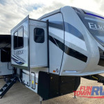 Elkridge fifth wheel