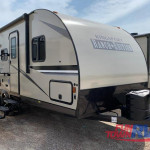Travel Trailers for Two