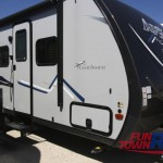Coachmen Apex Travel Trailer