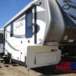 Cruiser South Fork Fifth Wheel