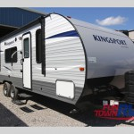Gulf Stream Kingsport Ultra Lite 248BH Travel Trailer