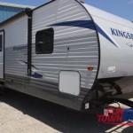 Gulf Stream Kingsport Travel Trailer