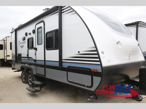 Surveyor travel trailer