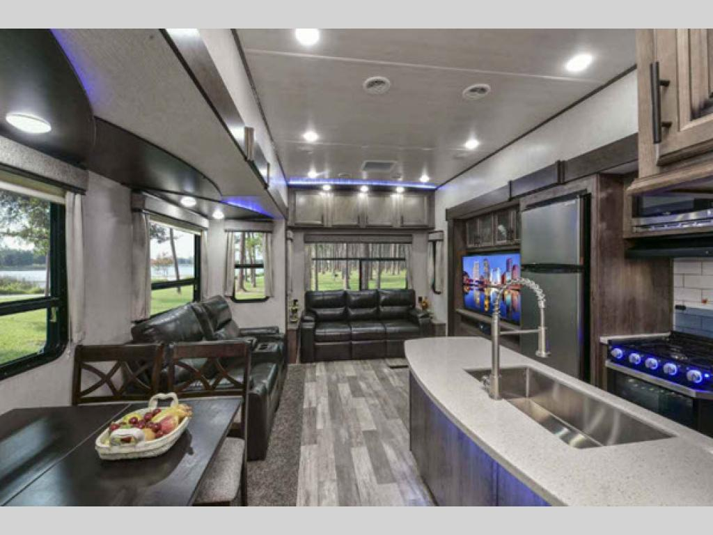 2020 cruiser south fork review kitchen