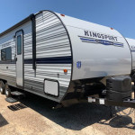 rvs with rear bath kingsport