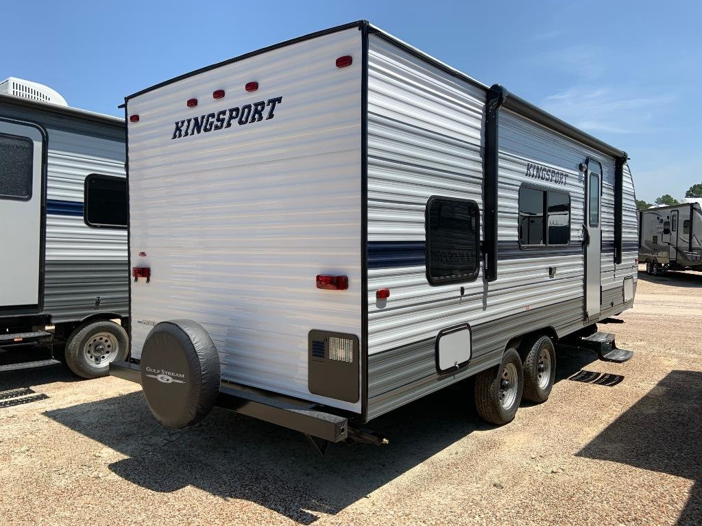 New 2020 Gulf Stream RV Kingsport Ultra Lite 248BH