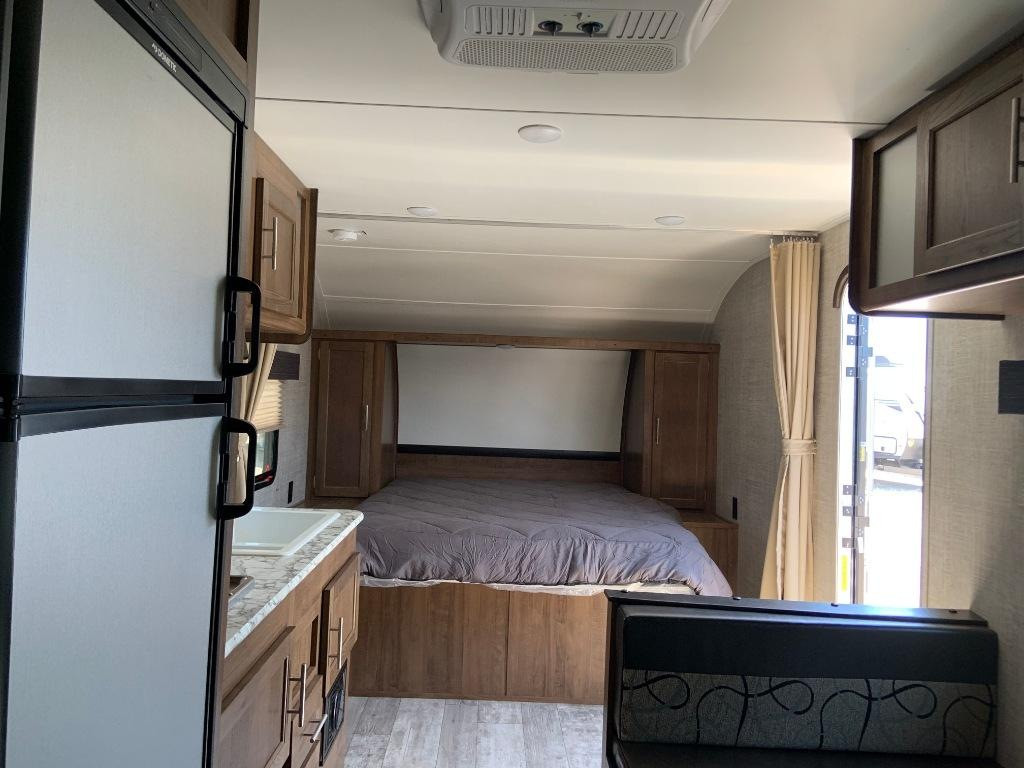 interior kingsport rv