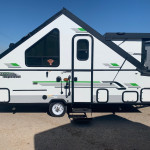 New 2020 Forest River RV Rockwood Hard Side High Wall Series A213HW