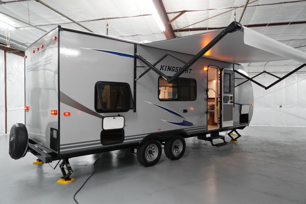 kingsport travel trailer