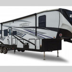gravity toy hauler fifth wheel