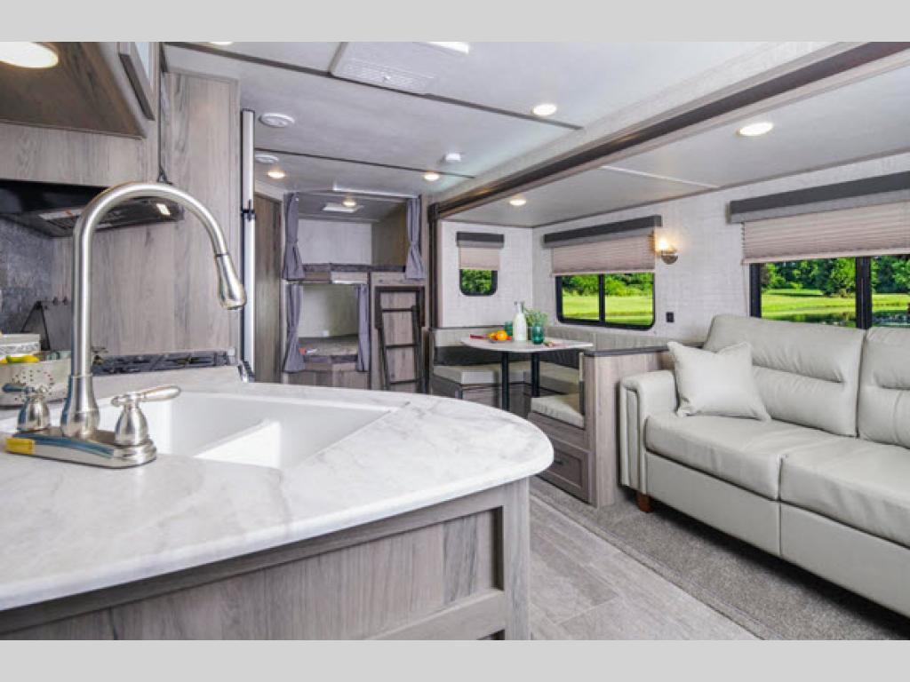 kingsport living room