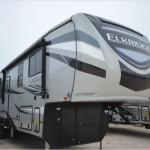 Eldridge fifth wheel