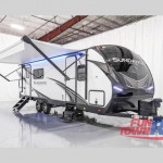 Sundance travel trailer