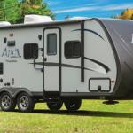 Coachmen RV Apex Travel Trailer