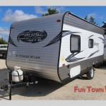 Forest River Salem Cruise Lite Travel Trailer
