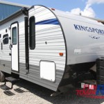 Gulf Stream Kingsport 268BH Bunkhouse Travel Trailer
