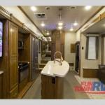 Heartland Sundance 3200MVP Fifth Wheel Interior