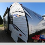 Check out the awesome Salem Cruise Lite