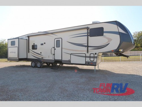 Salem Hemisphere Lite Fifth Wheels