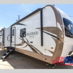 Rockwood Signature 8328BS Travel Trailer