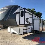 Salem Hemisphere GLX Fifth Wheels