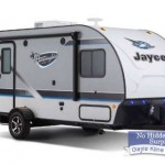 Jayco Hummingbird Travel Trailer