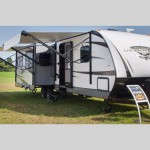 Highland Ridge Ultra Lite Travel Trailer
