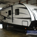 Highland Ridge Open Range Ultra Lite Travel Trailer