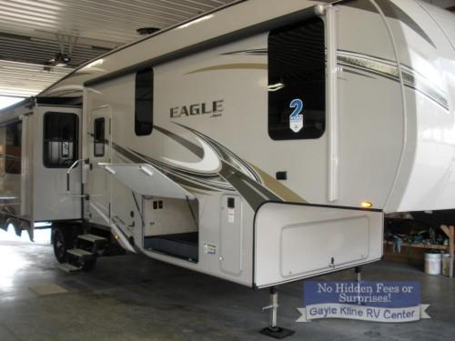 Jayco Eagle Fifth Wheels